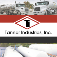Tanner Industries, Inc.